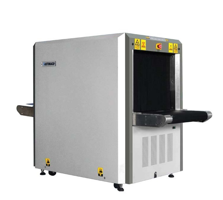 Better understanding of X-ray security inspection equipment