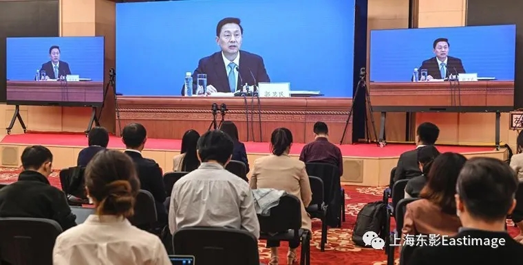 Opening ceremony unlike before, Shanghai Eastimage will move forward bravely