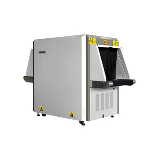 EI-6550G High Speed X-ray Baggage Scanner Machine for Metro