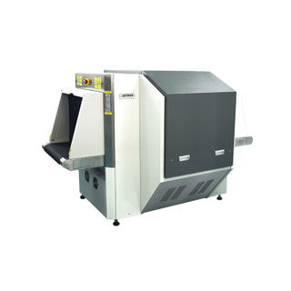EI-6550DV Dual View X-ray Baggage Scanner Machine for Security